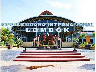 Jasa Antar Jemput di Bandara Lombok dan Tour