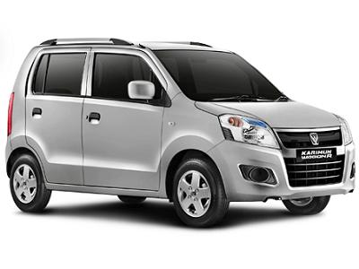 Rental Mobil di Lombok Karimun Wagon Rp. 220.000/hari