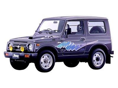 Sewa Mobil di Lombok Suzuki Katana Rp. 120.000 / hari
