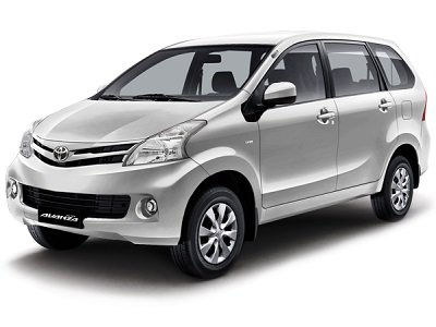 Sewa Mobil Lepas Kunci di Lombok Toyota Avanza Rp. 275.000/hari
