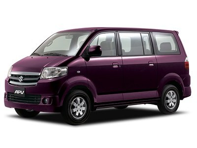 Sewa Mobil Murah di Lombok Suzuki APV Rp. 280.000/hari
